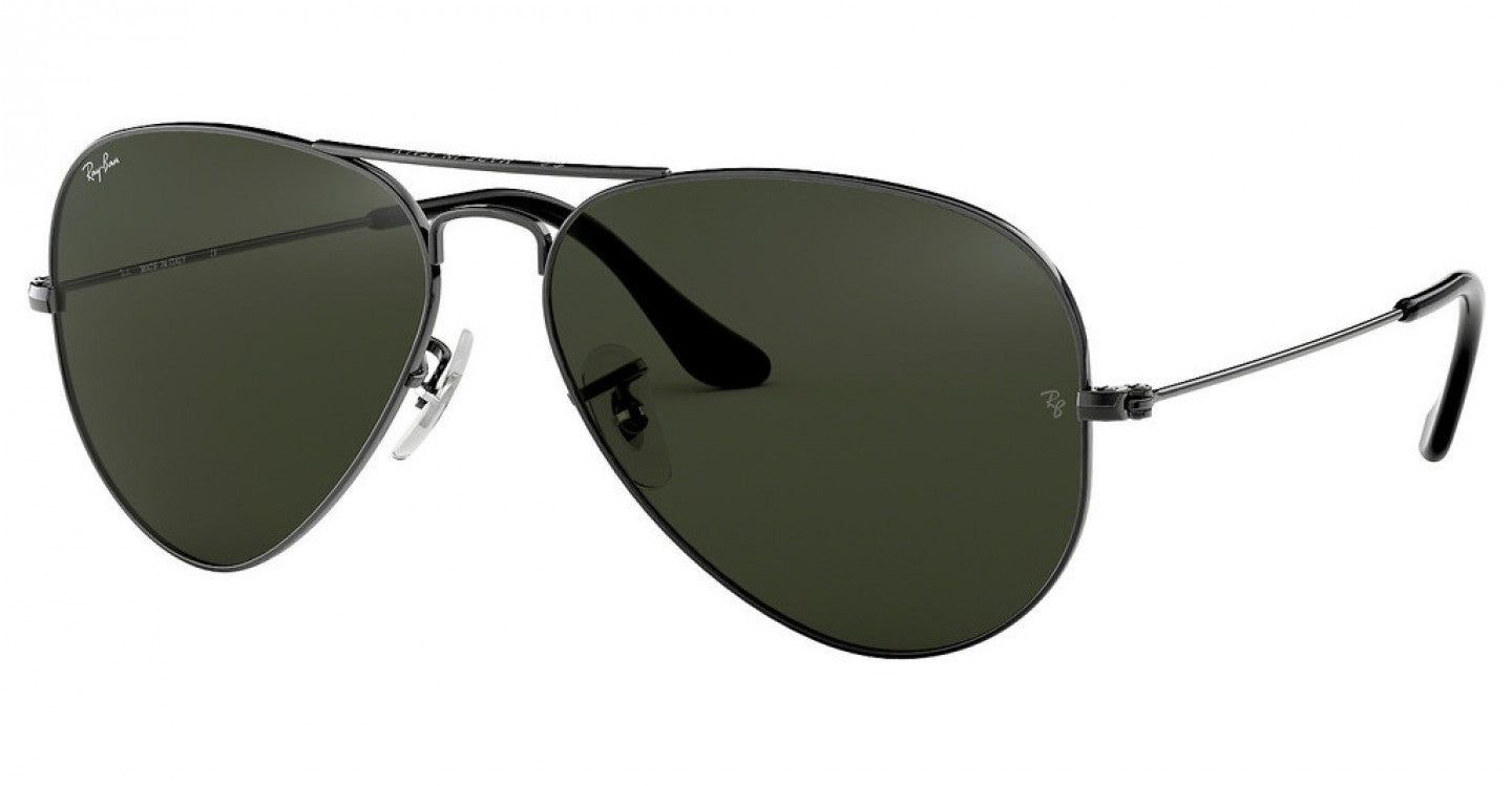 Ray Ban 3025 Aviator Large Metal W0879