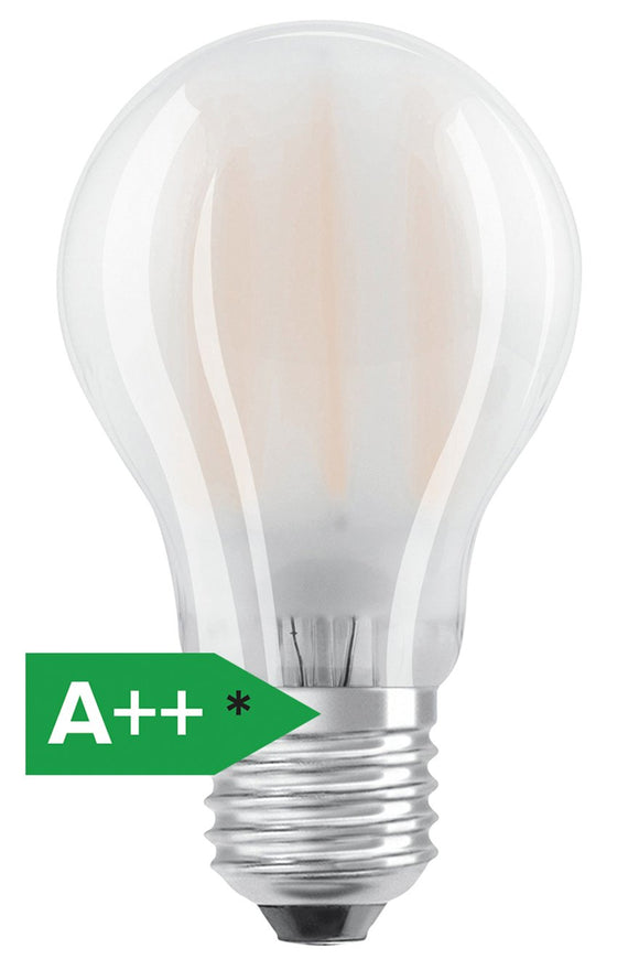 LED-E27 11w 1420lm 6500k Filament Osram (matt)