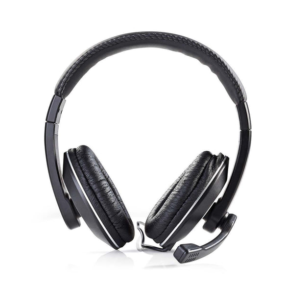 PC-Headset 2x 3,5mm | Nedis