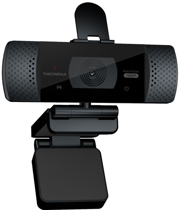 Webcam | Full HD 1080p | Autofokus | Thronmax Pro