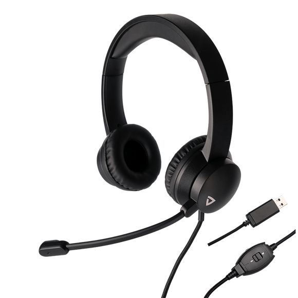 PC-Headset USB | Thronmax THX-20