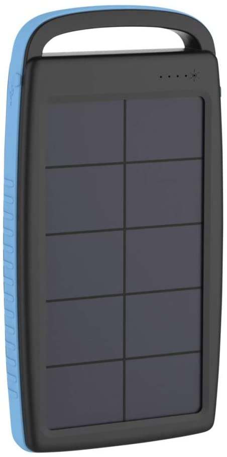 Powerbank Solar 20Ah | Xlayer