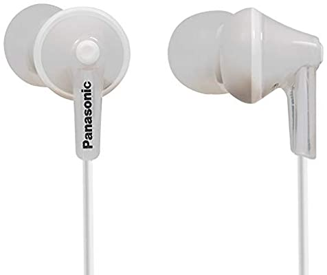 Ohrhörer 3,5mm | In-Ear | Panasonic RP-HJE125