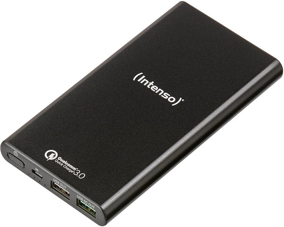 Powerbank 10Ah Intenso Q10000 Quickcharge