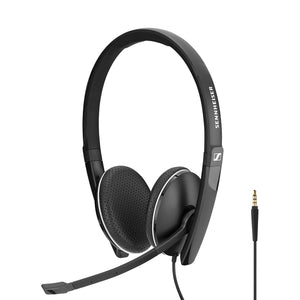 PC-Headset | 3.5mm Klinke | Sennheiser SC165 Stereo