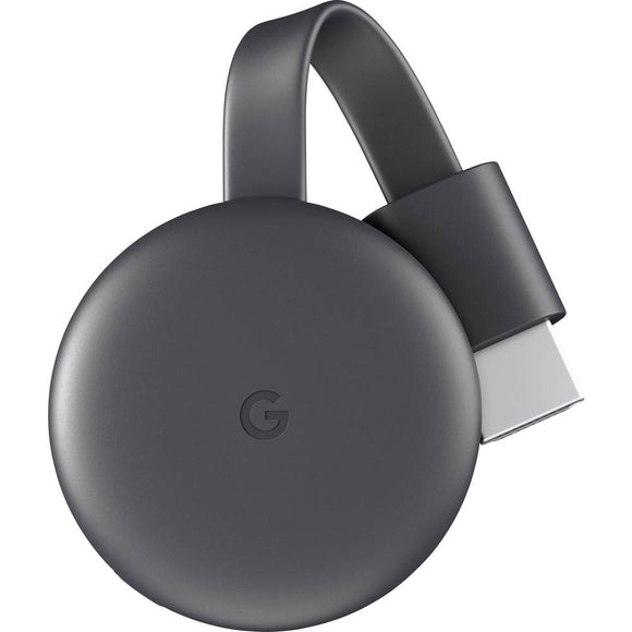 Google Chromecast 3 HDMI Streaming Stick