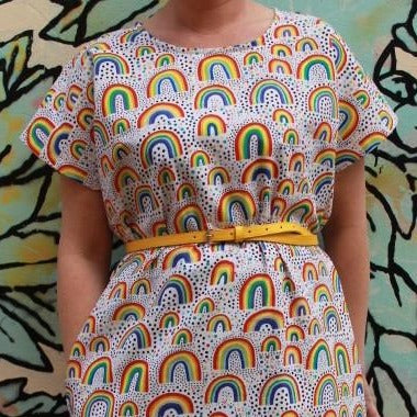 Rainbow Everyday Dress