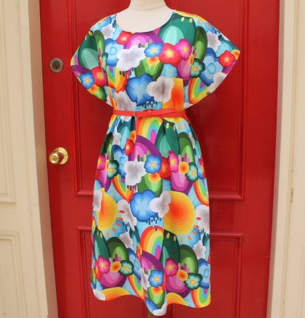 """Happy Days"" Everyday Dress"