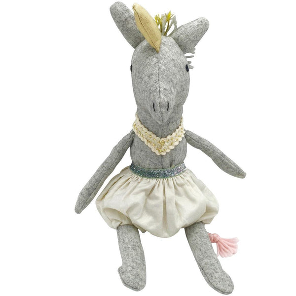 Alice the Unicorn Soft Toy