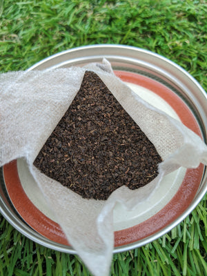 Roasted Bancha Tea Bags