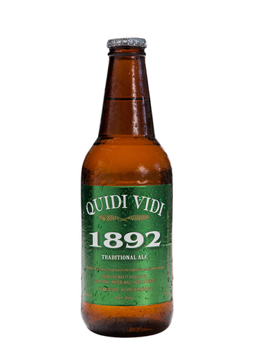 1892 Traditional 6 Pack Bottles