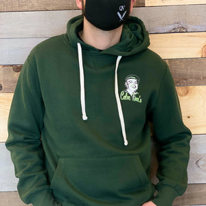 Small Batch Calm Tom Hoodie