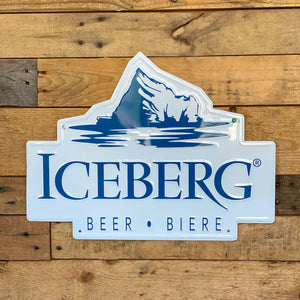 Iceberg Tin Tacker