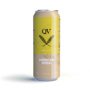 American Wheat 437 ml Can (Home Delivery)