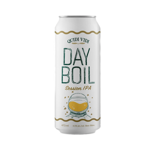 Dayboil Session IPA 473ml Can