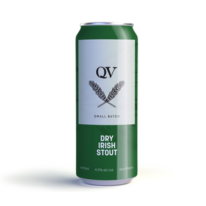 Dry Irish Stout 473ml Can