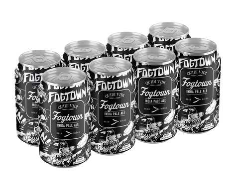 Fogtown Session IPA 8 Pack