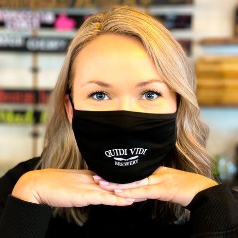 Quidi Vidi Reusable Mask