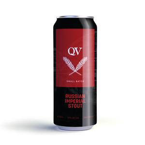 Russian Imperial Stout 473ml Can (Home Delivery)