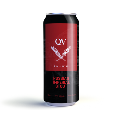 Russian Imperial Stout 473ml Can