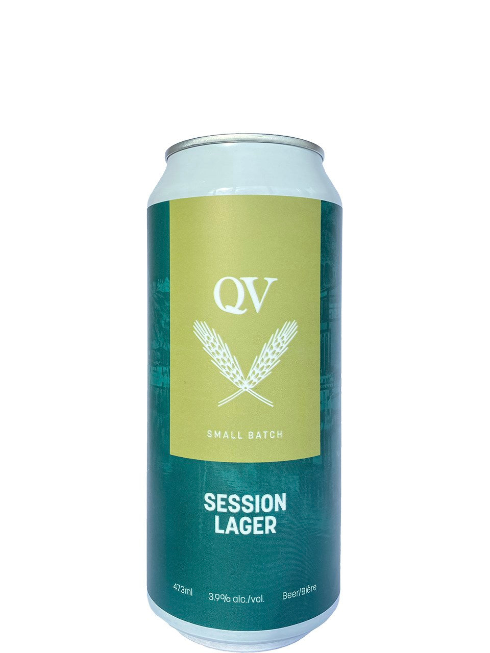 Session Lager 473ml Can