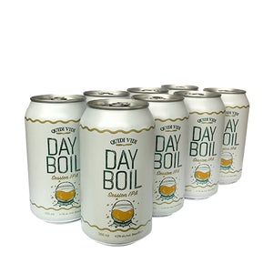 Dayboil Session IPA 8pk Cans
