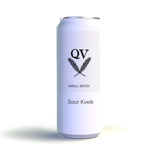 Sour Kveik 473 mL Can