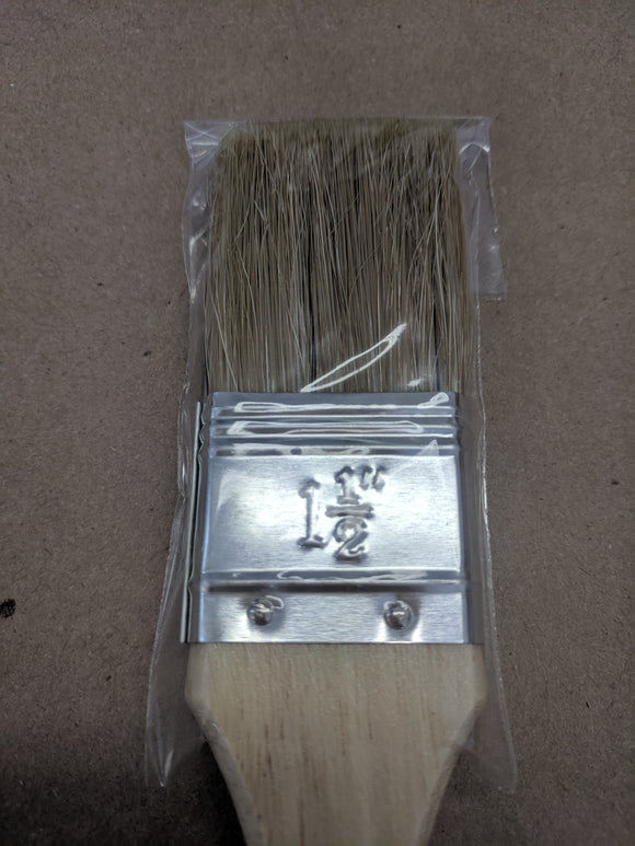 Bristle Brush - 1.5 Inches