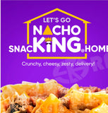 Nacho King Cheese Dip
