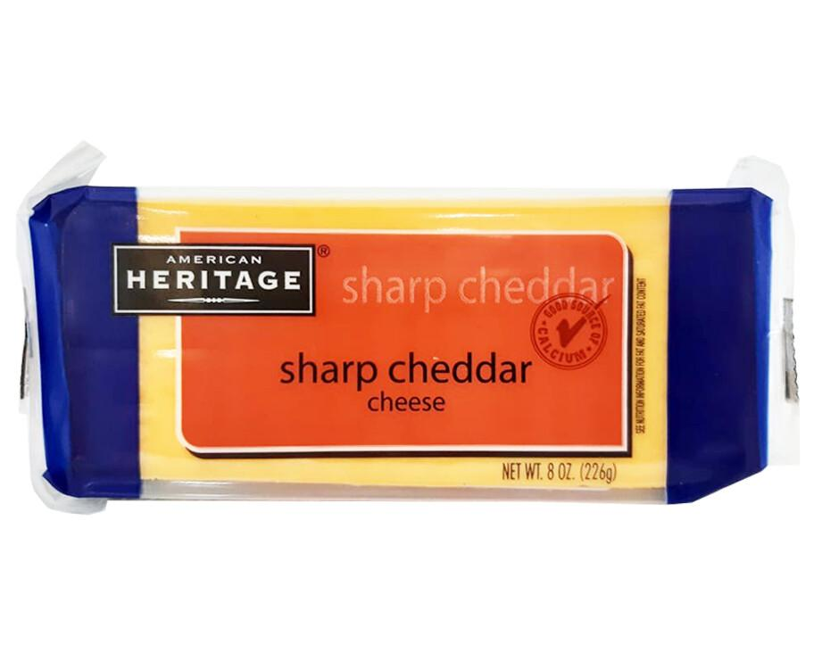 American Heritage Sharp Cheddar
