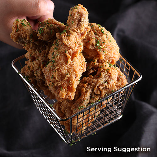 Birdhouse Restaurant-style Fried Chicken