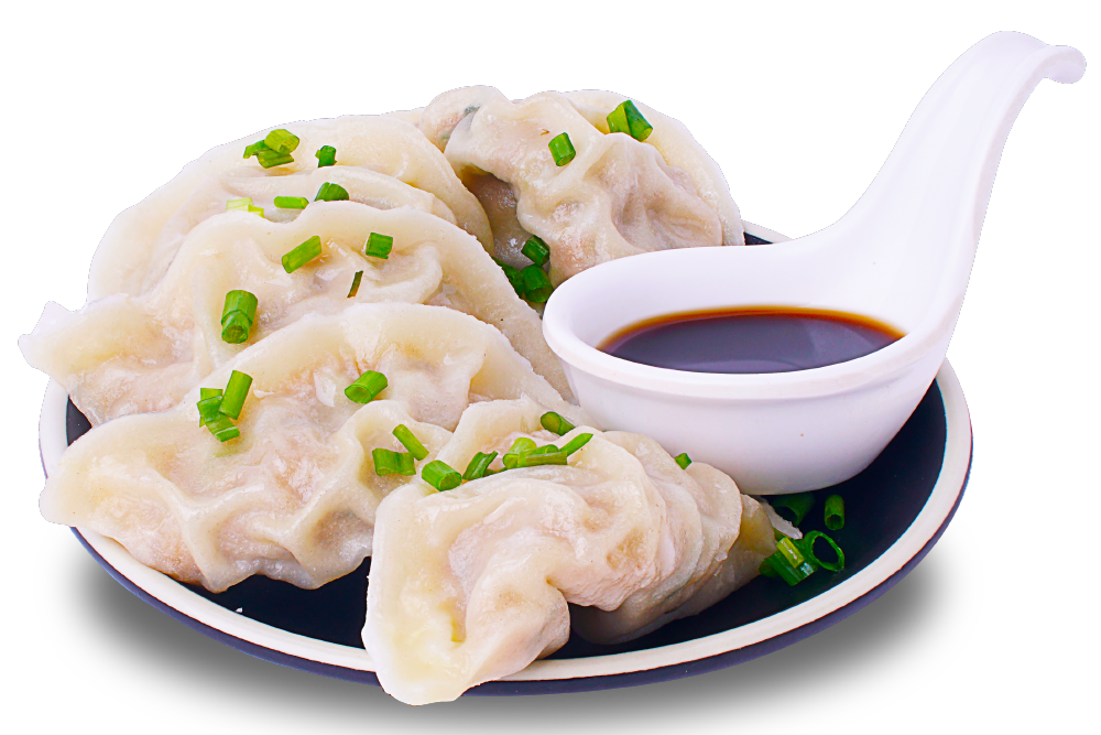 Eng Bee Tin Frozen Pork Dumplings