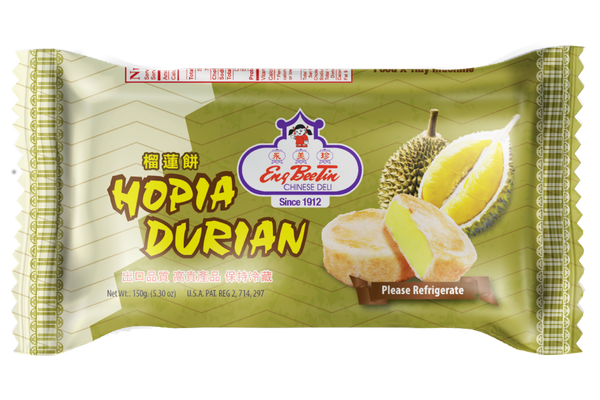 Eng Bee Tin Frozen Hopia Durian