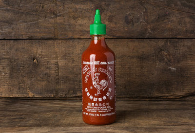 Huy Fong Sriracha Hot Chili