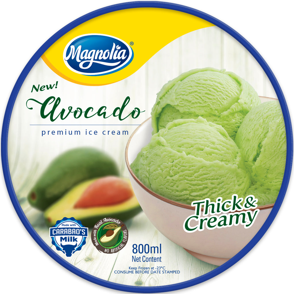 Magnolia Avocado 800mL