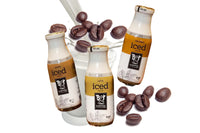 Bo's Coffee Iced Brew : Sampler Set (Pack of 3)