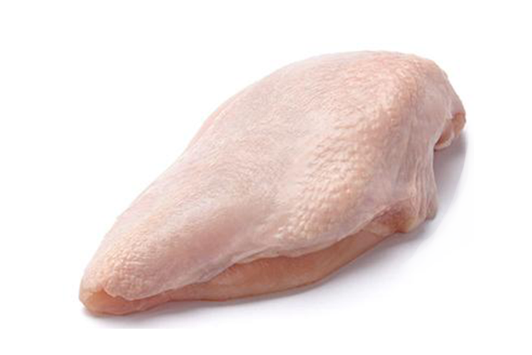 Beyond Harvest Chicken Breast Fillet Skin On