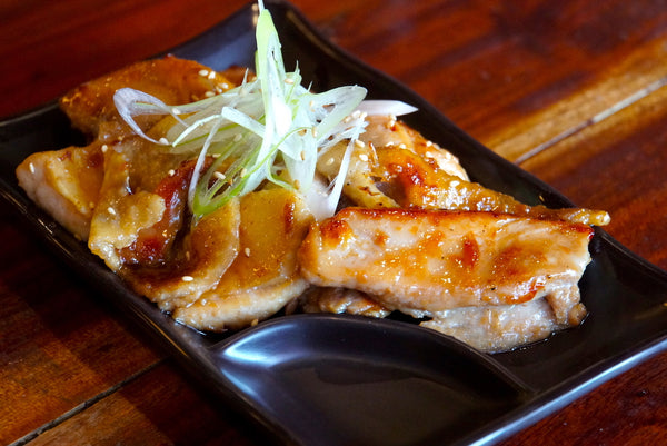 Chef Takashi Yakiniku Chicken : Spicy