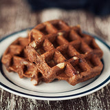Pegi Waffles : Chocolate (Pack of 8)