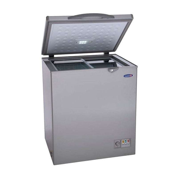 Fujidenzo 5.5cu Chest Freezer
