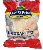 Country Pride Chicken Leg Quarters (USA)