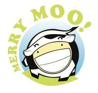 Merry Moo Ice Cream : Milo