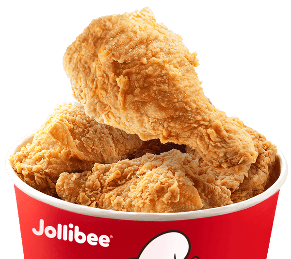 Marinated Chicken Joy Cut Ups from Jollibee