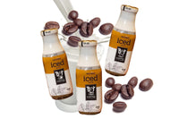 Bo's Coffee Iced Brew : Macchiato (Pack of 3)