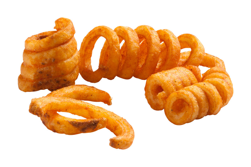 Simplot Curly Fries