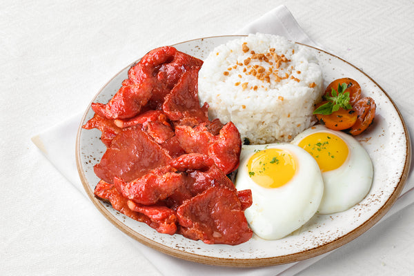 Bizu Breakfast Tocino  (No Preservatives/ No Nitrates)