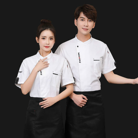 Unisex Chef Uniforms