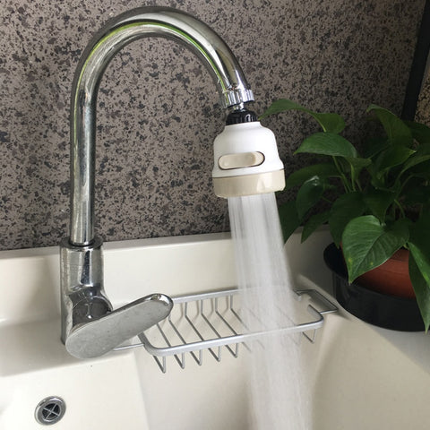 Rotatable Faucet Head