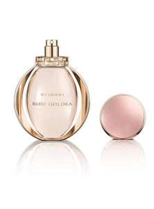 BVLGARI - ROSE GOLDEA THE ESSENCE OF THE JEWELLER EDP - MUJER