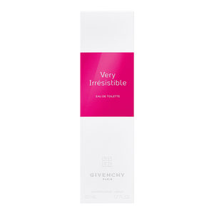 GIVENCHY - VERY IRRÉSISTIBLE EDT - MUJER